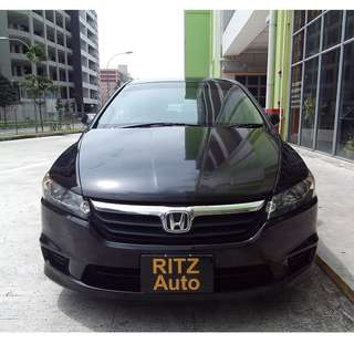 08 Honda Stream 1.8A UBER GRAB Rental
