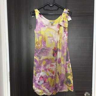 H&M bubble dress