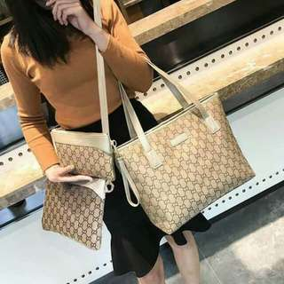 3in1 bags