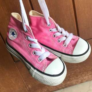 Chuck Taylor All Star (Little Kid)