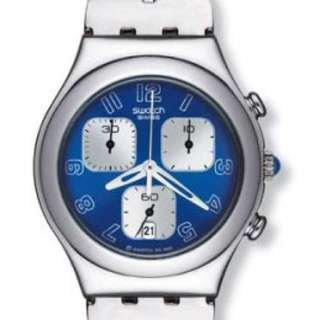 "New Year end GOIN' NUTS SALE!! SWATCH IRONY MIDI CHRONO ""INVITATION"" #YMS400G"