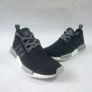 Adidas nmd core black