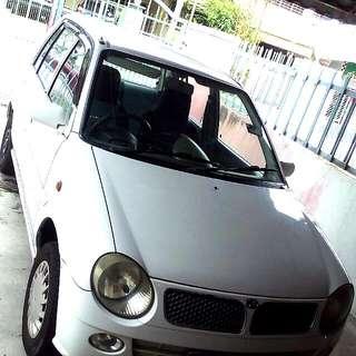 Perodua Kancil (M) 2008