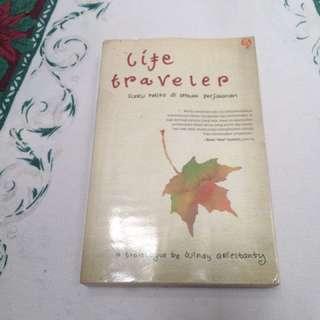 Life traveler - windy ariestanty