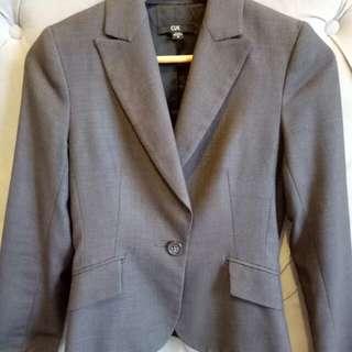 Cue suit - blazer and pants