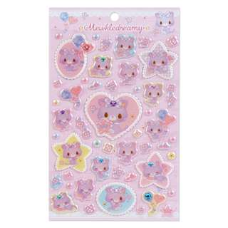 Japan Sanrio Mewkle Dreamy Seal