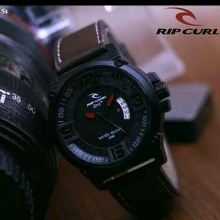 Jam tangan Ripcurl simpel