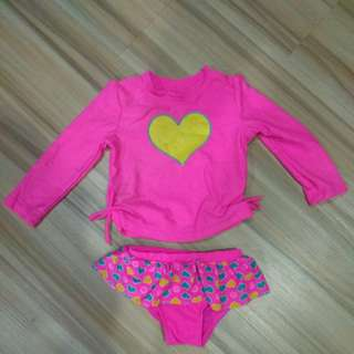 Swimming Suit babyRus size 12month