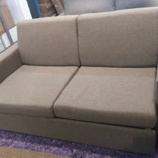Kredit Stanza Sleeper Sofa Dp 0%