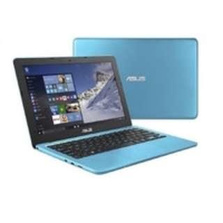 Laptop / Notebook Asus EeeBook E202SA Windows 10