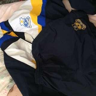 Plc school sports uniform