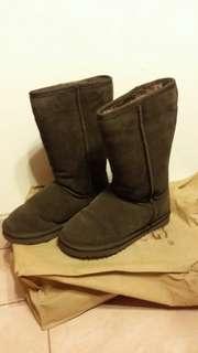 UGG保暖長Boots