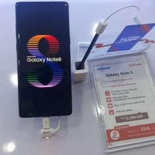 Kredit Samsung Note 8 Proses Cepat