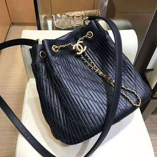 Chanel Drawstring 🎊Boutique🎊