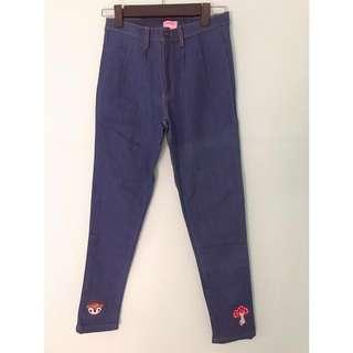 XS cute jeans japan