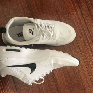Nike Air max runner style- negotiable