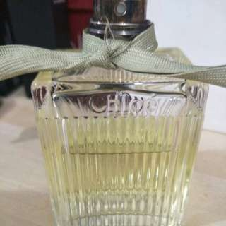 Chloe Perfume ( Authentic )