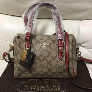 Coach small handbag/crossbody (replica)
