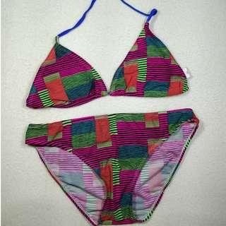 Bikini pair