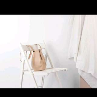 🚚 韓製新款束口水桶造型包