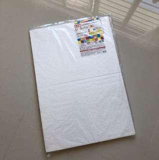 A2 Polystyrene Board