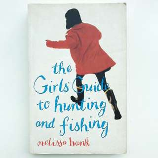 Book: The Girls' Guide to Hunting and Fishing