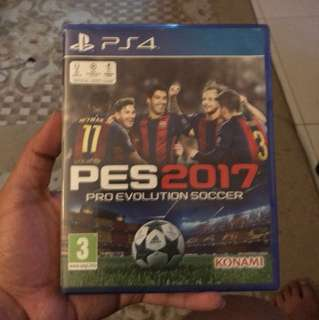 PES 2017 (Sell or Swap)