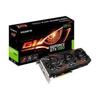 GTX 1080 G1 Gaming