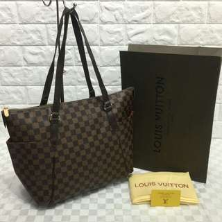Louis Vuitton Totally Damier