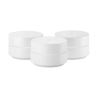 [IN-STOCK] Google Wifi (3-Pack) - USA Set