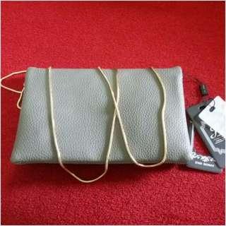 Pouch/sling bag JimsHoney