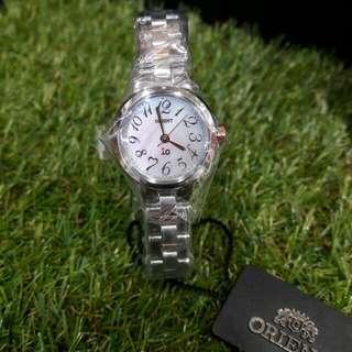 """SWD02001W0東方品牌手錶""""ORIENT""""日本機芯一年保養"""