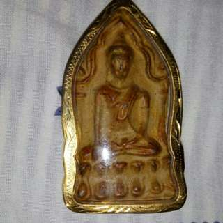 Khun Paen Amulet (For Attracting opposite sex and goodluck)