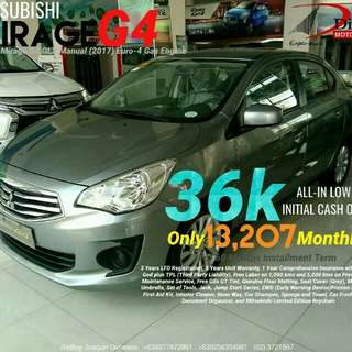 Mitsubishi Mirage G4 SURE Approval NO Minimum Requirements DIAL NOW! 09277472861 or 09206354961