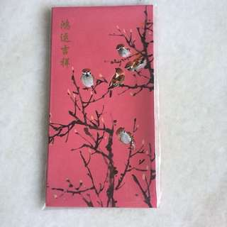 Red Packets/Angbao