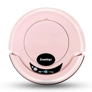 Automatic Vacuum Cleaning Robot (Large Lithium Battery Capacity)