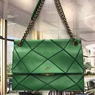Roger Vivier Leather Handbag