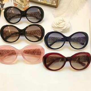 Chanel CH5262眼鏡 限量發售