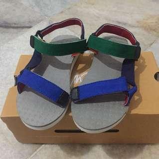 Sendal Sepatu Anak MOW
