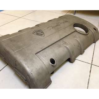 Engine Cover Campro 1.6