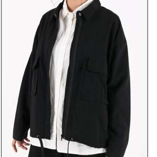 Kaylen Jacket by Flashy