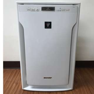 Sharp Airpurifier