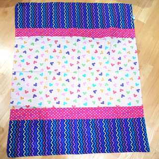 New Little Dje baby matress cover
