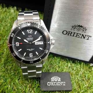 """FAA02001B9東方品牌手錶""""ORIENT""""日本機芯一年保養"""
