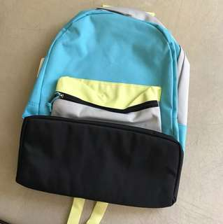 Authentic❣️ Backpack