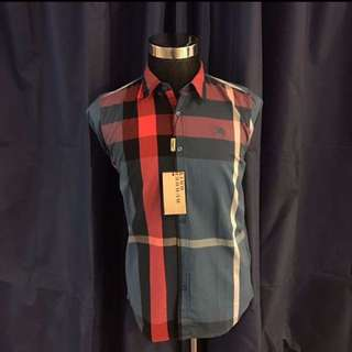 Burberry shirt for 2