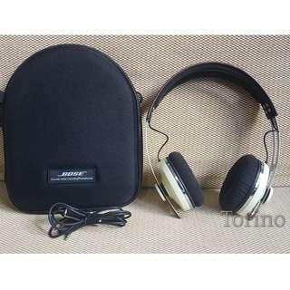 Sennheiser Momentum On-Ear Ivory headphone / headset