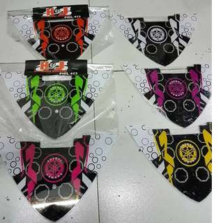 ENGINE COVER MIO SPORTY