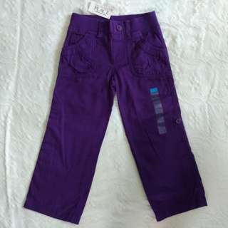 THE CHILDREN'S PLACE Purple Pants for Girls