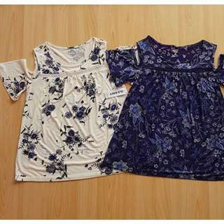 Old Navy Tops for girls